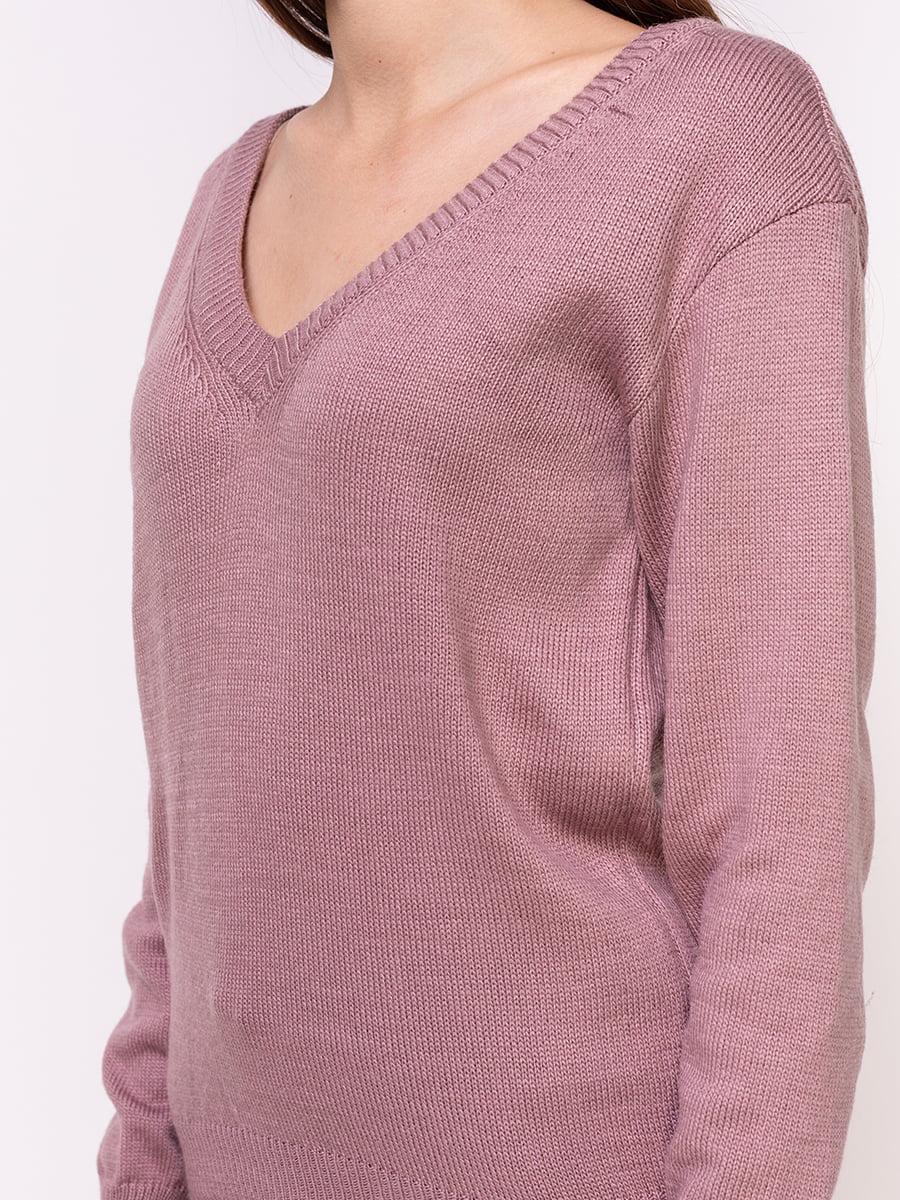 Комплект: пуловер і штани | 4600875 | фото 3