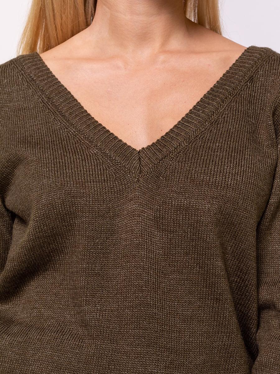 Комплект: пуловер і штани | 4600877 | фото 3