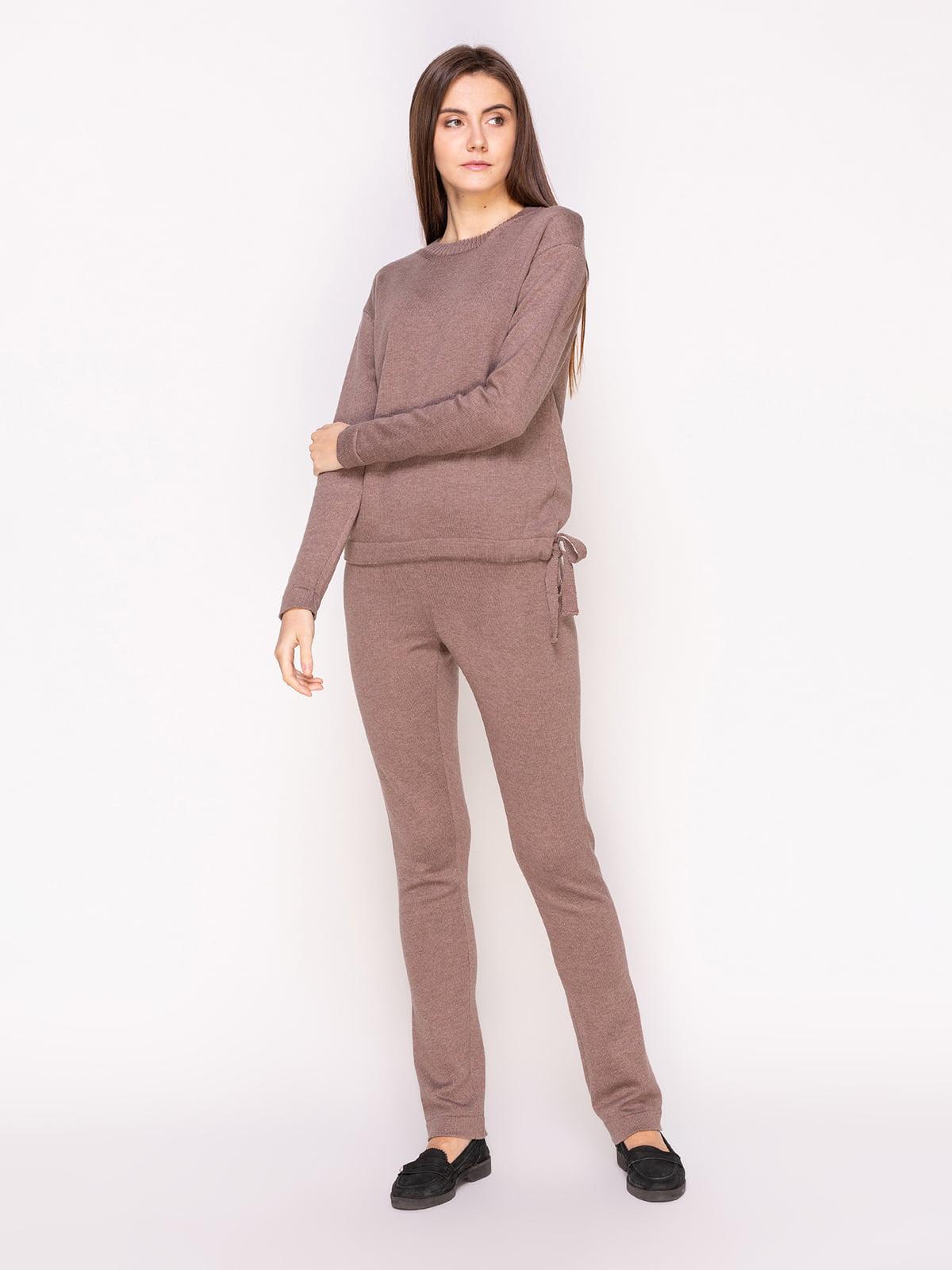 Комплект: джемпер и брюки | 4600874