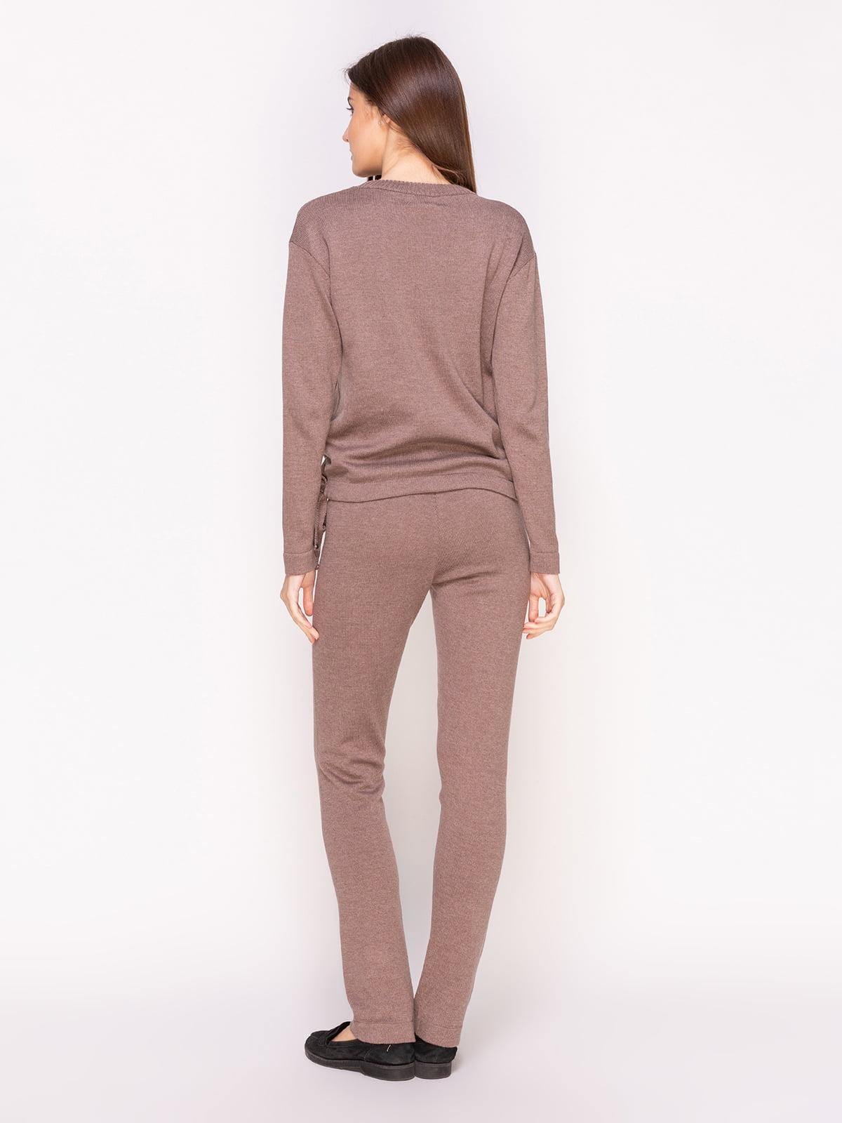 Комплект: джемпер и брюки | 4600874 | фото 2