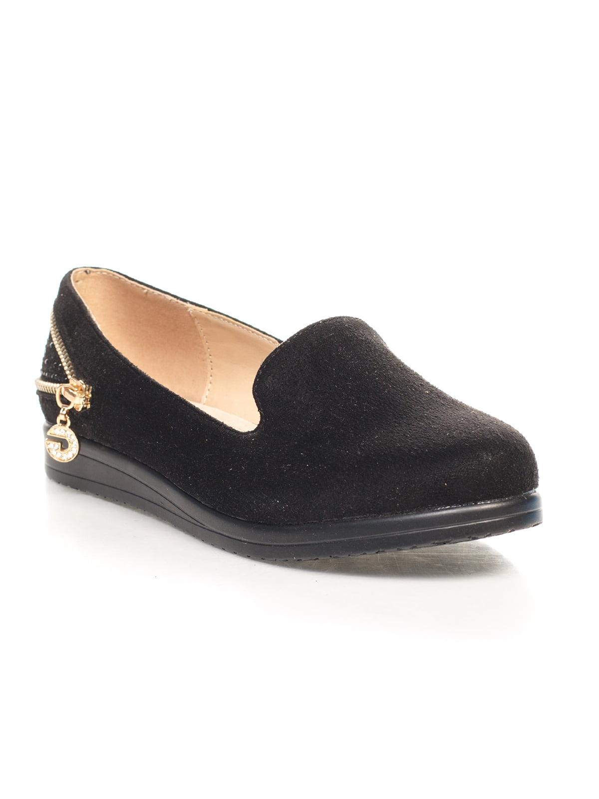 Туфли черные | 4605854