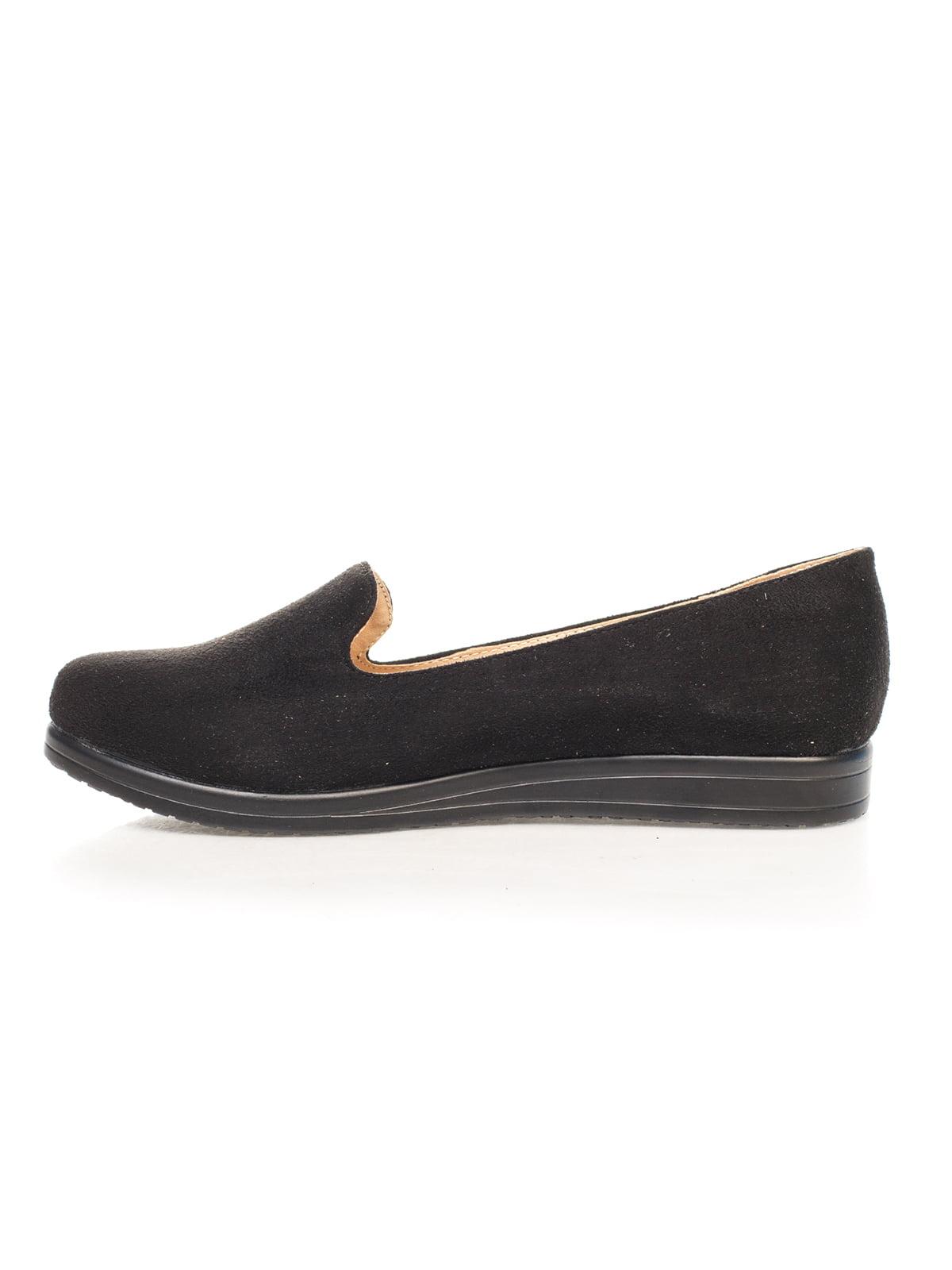 Туфли черные | 4605854 | фото 2