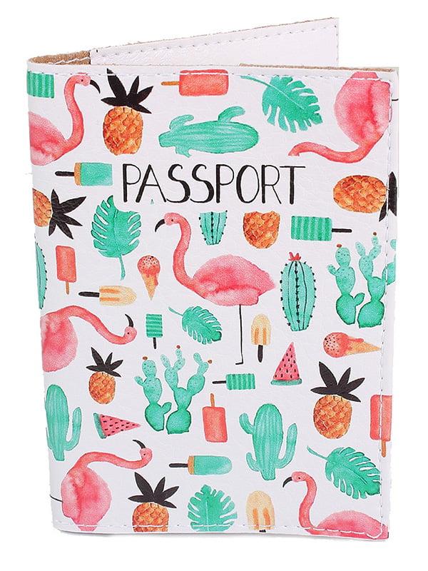 Обкладинка для паспорта   4612997