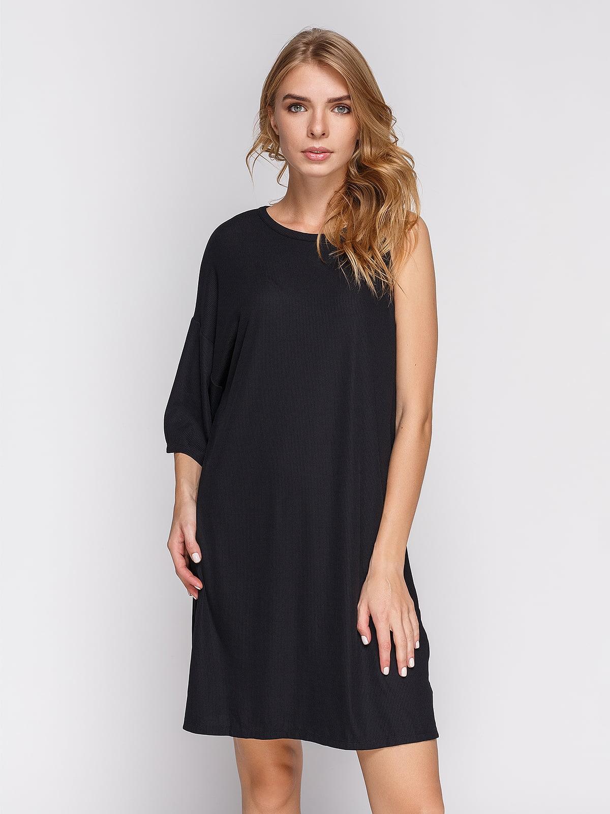 Сукня чорна | 4562976
