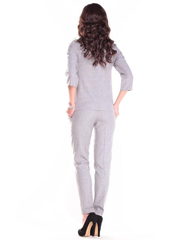 Костюм: блуза и брюки   4610423   фото 2