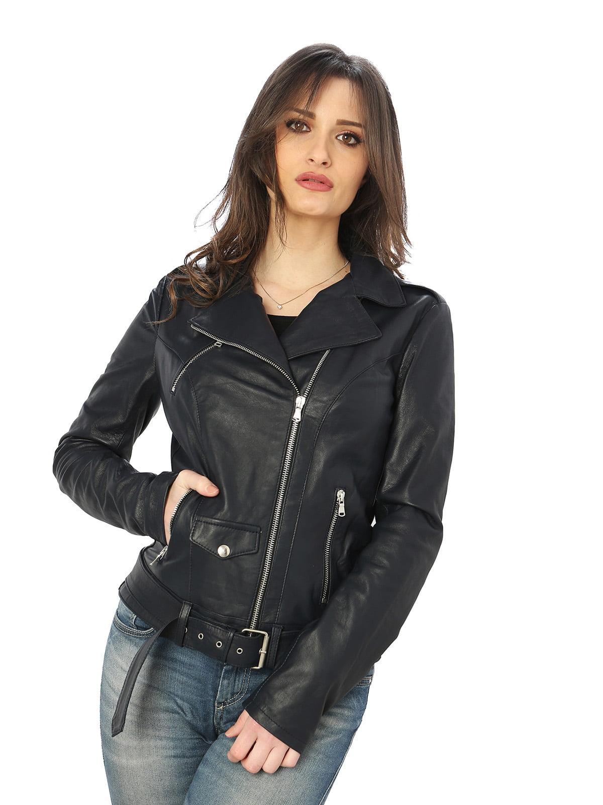 Куртка темно-синяя   4606090   фото 2