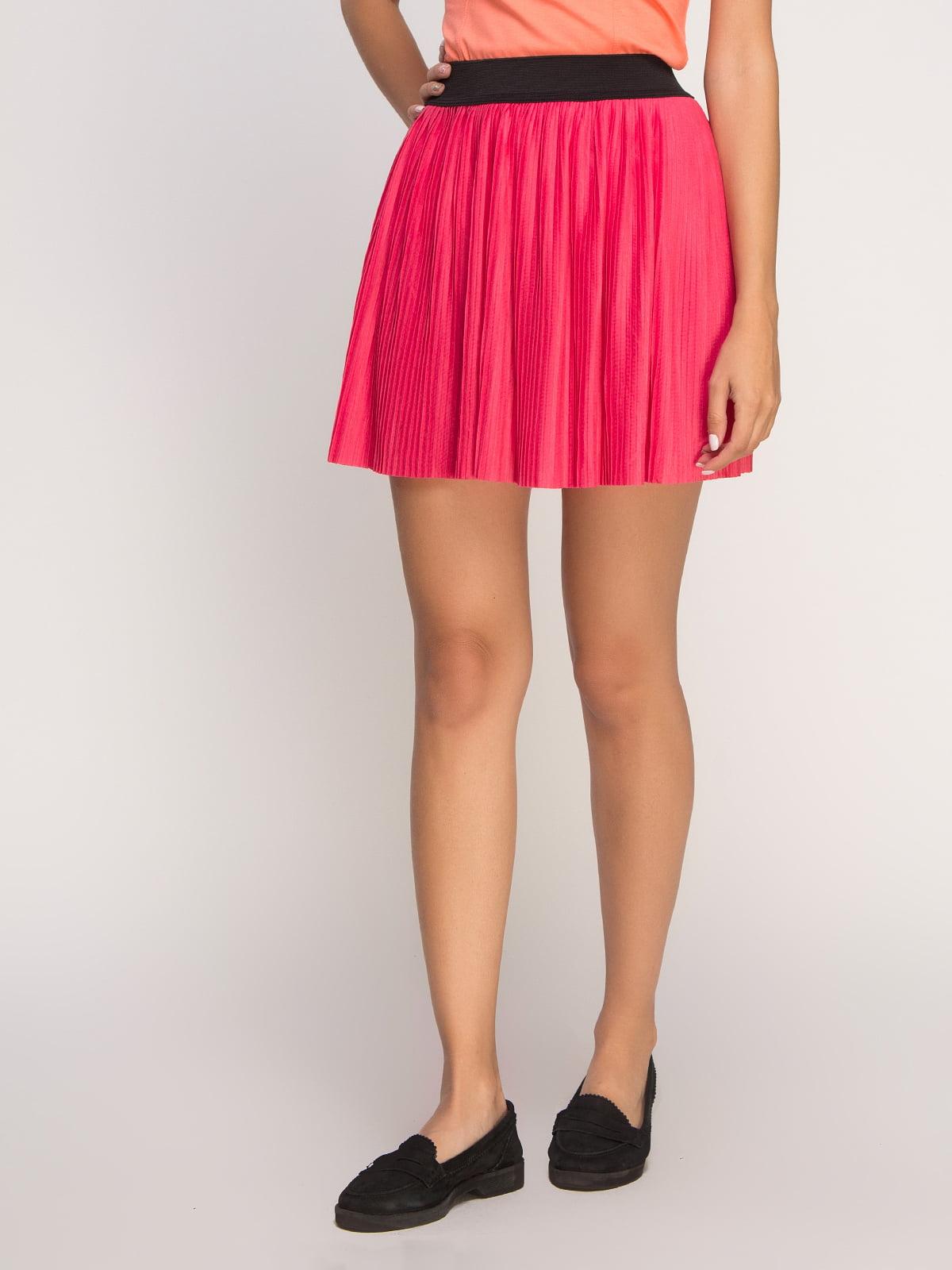Спідниця рожева   4065903