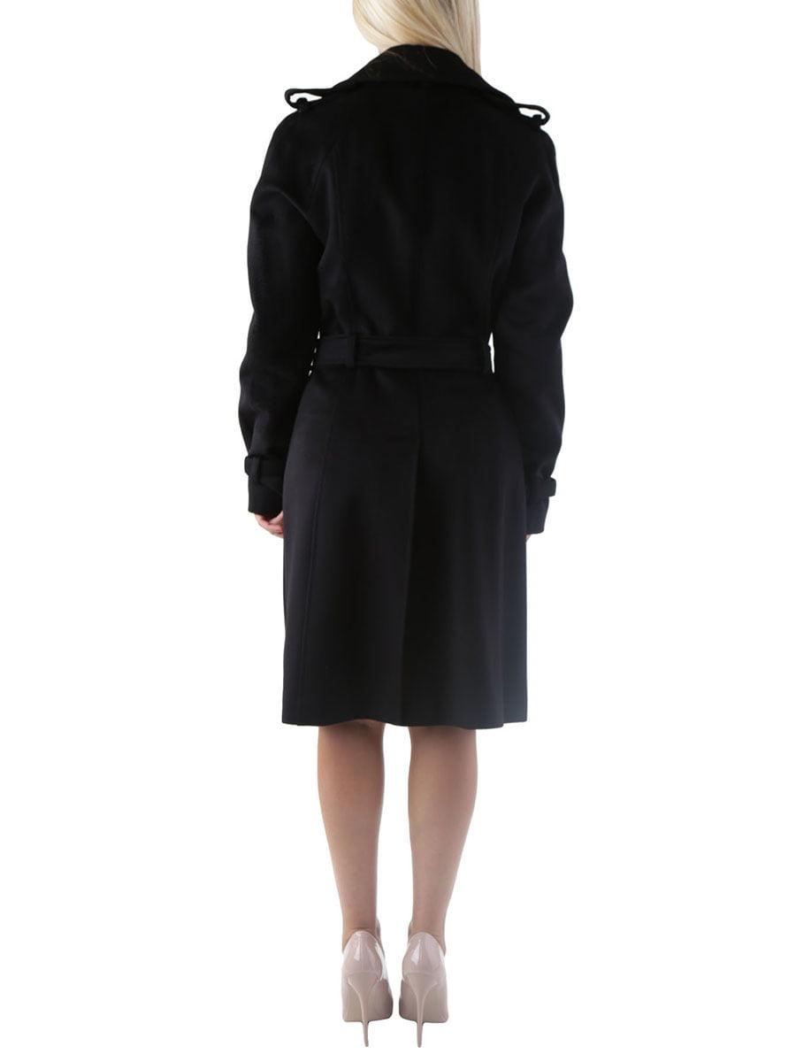 Пальто черное | 4617274 | фото 2