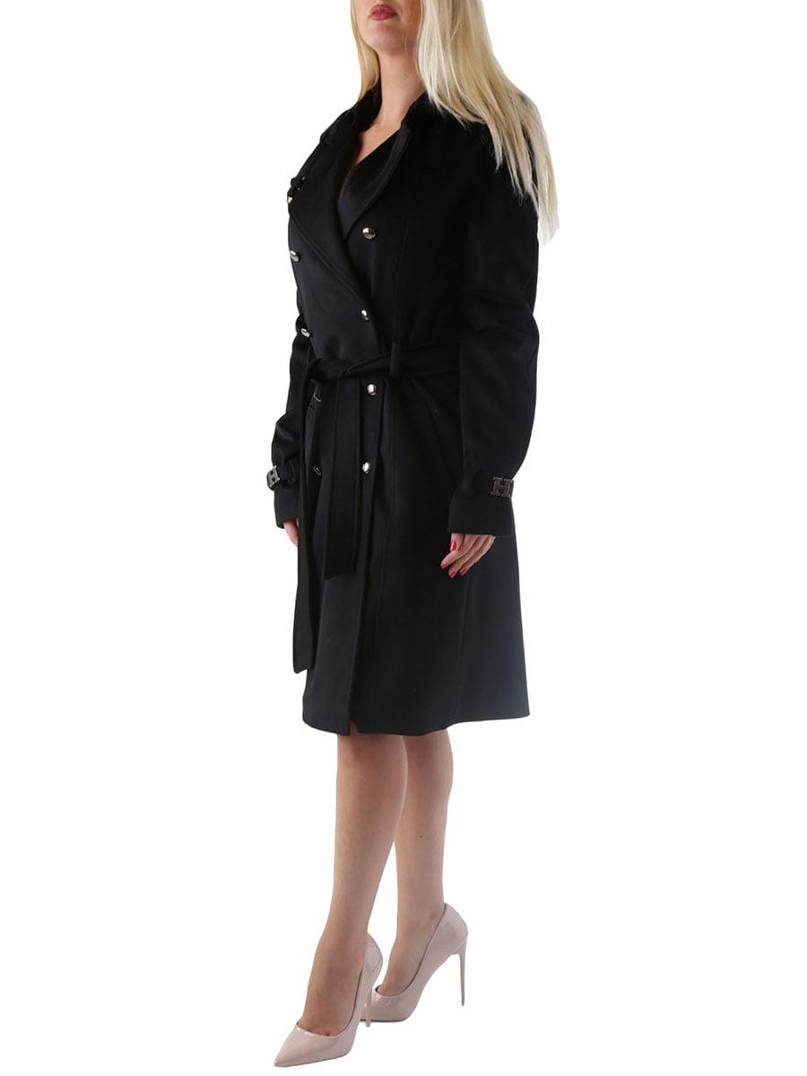 Пальто черное | 4617274 | фото 3