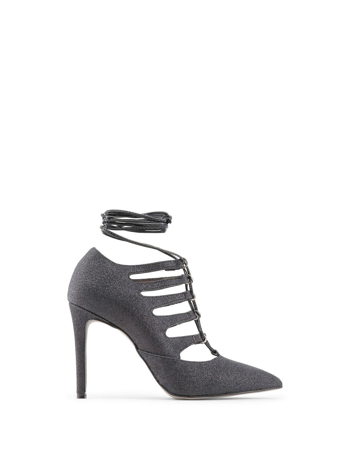 Туфлі чорні | 4618314