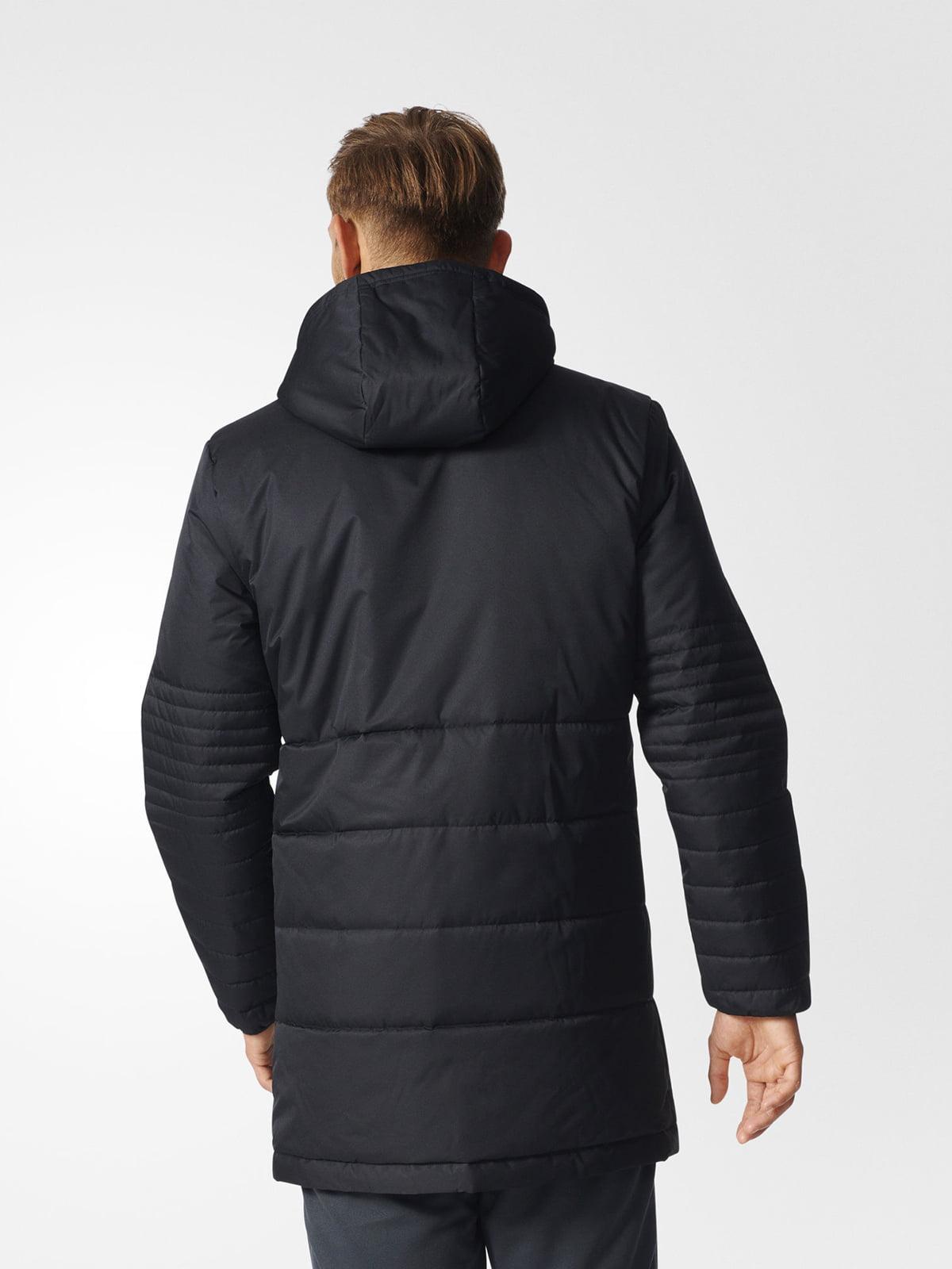 Куртка черная | 4591149 | фото 2
