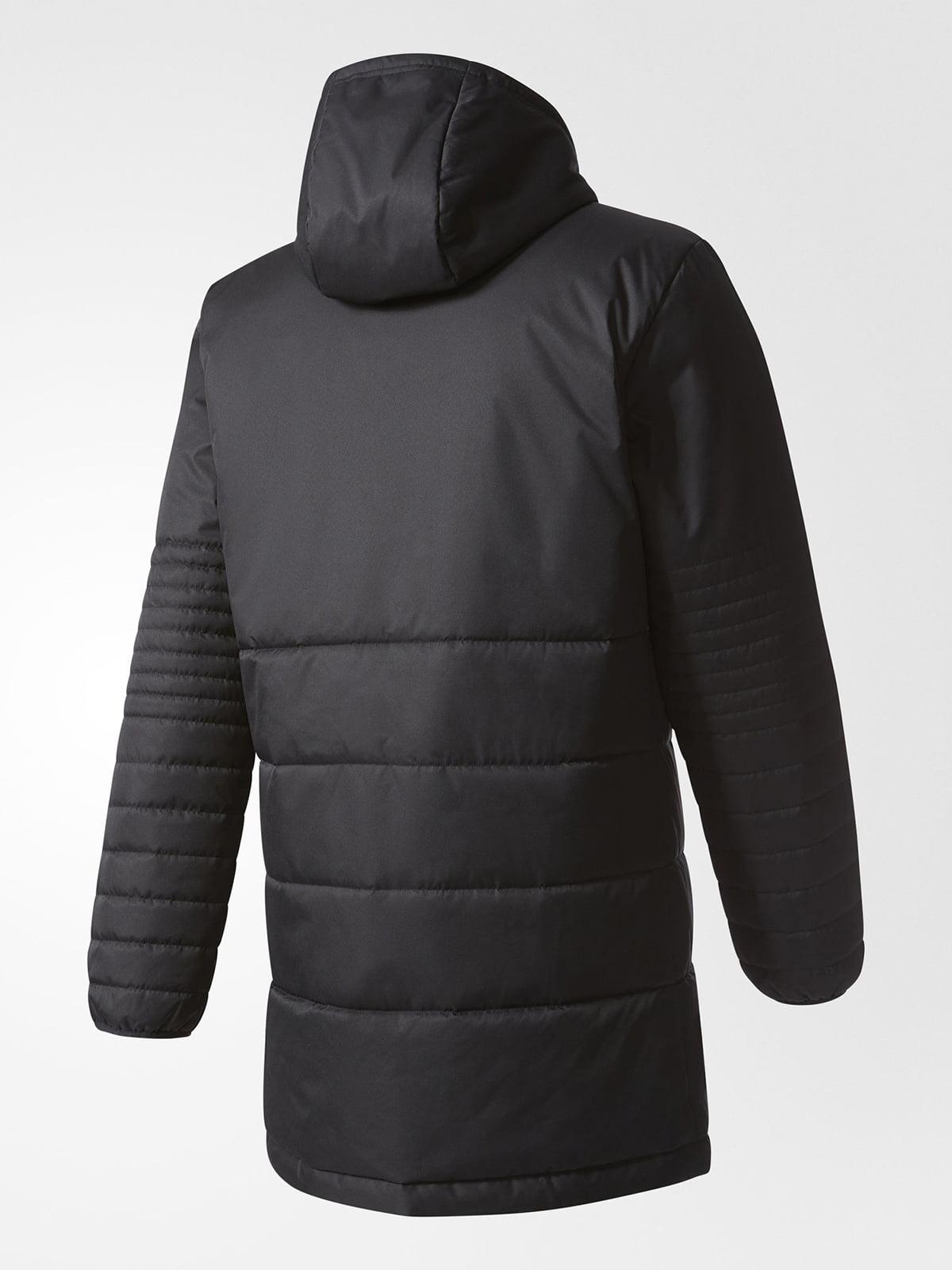 Куртка черная | 4591149 | фото 3