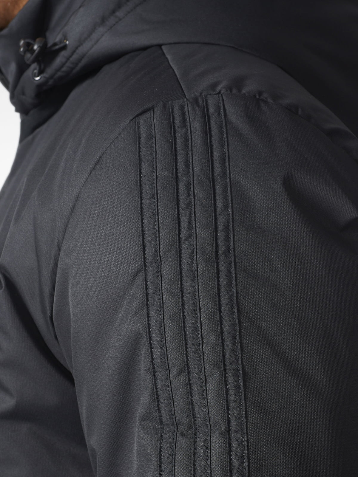 Куртка черная | 4591149 | фото 4