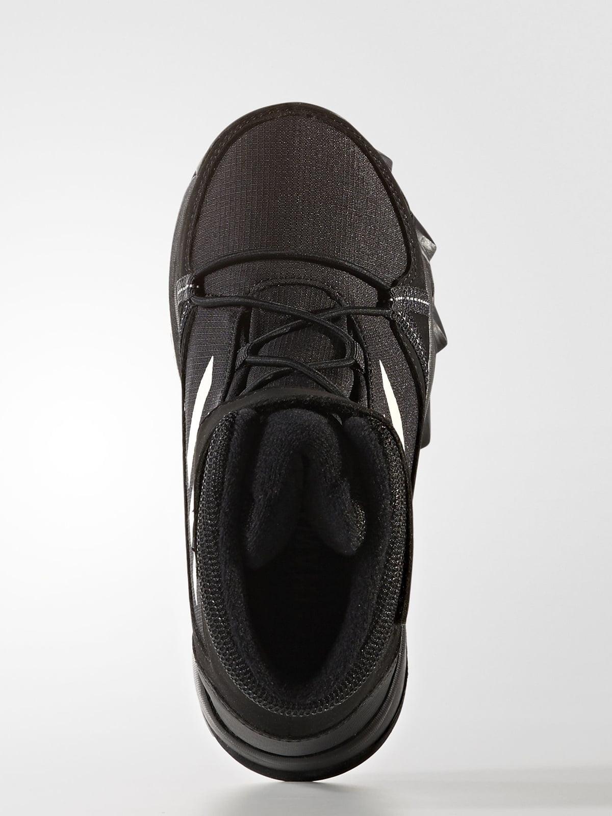 Ботинки черные | 3748177 | фото 2