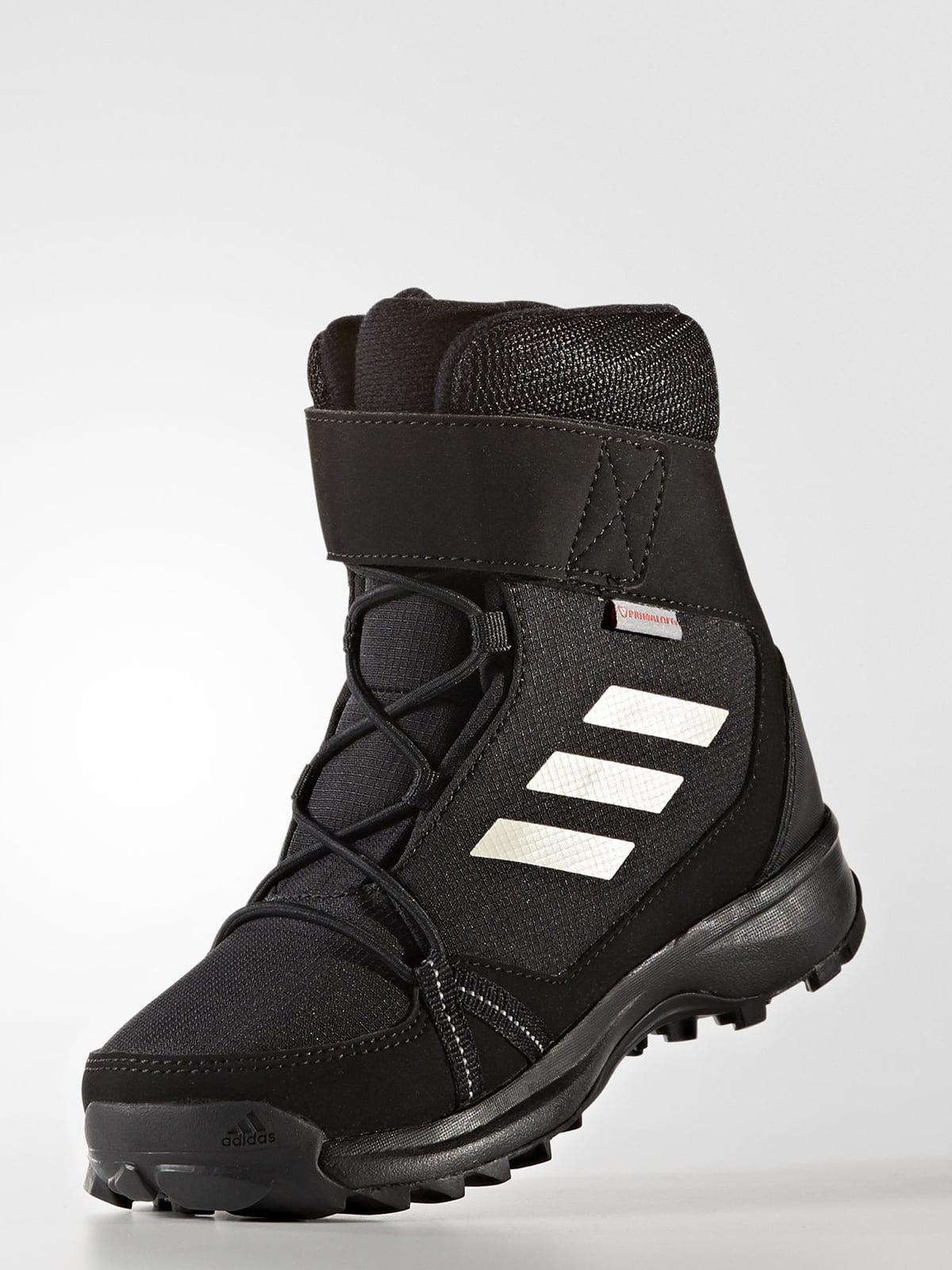 Ботинки черные | 3748177 | фото 4