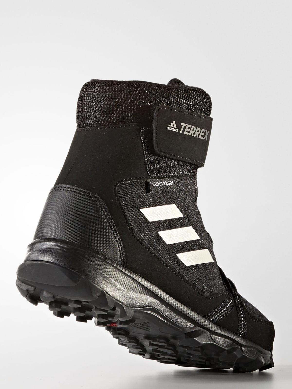 Ботинки черные | 3748177 | фото 5