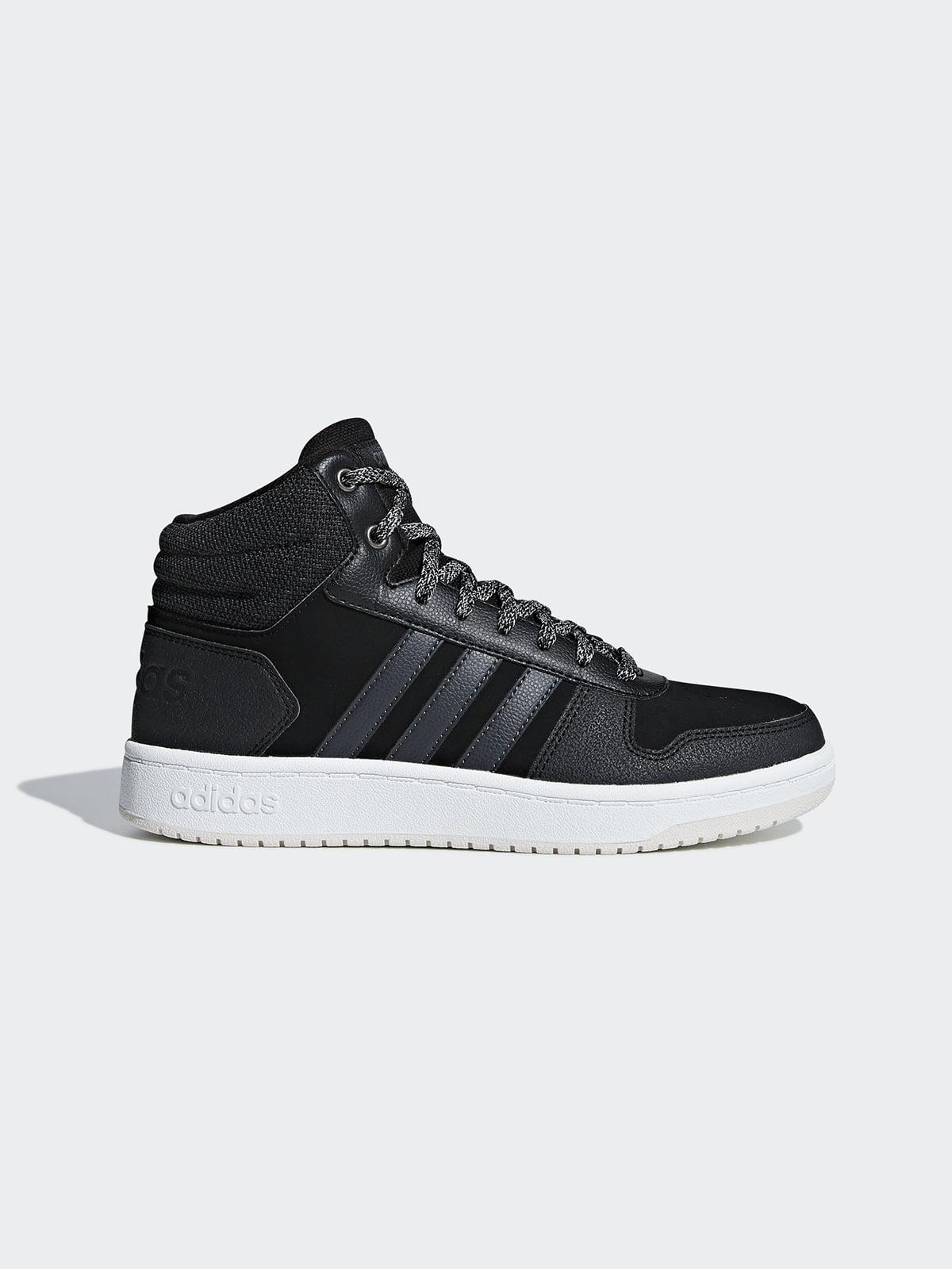 Кросівки чорні | 4601426