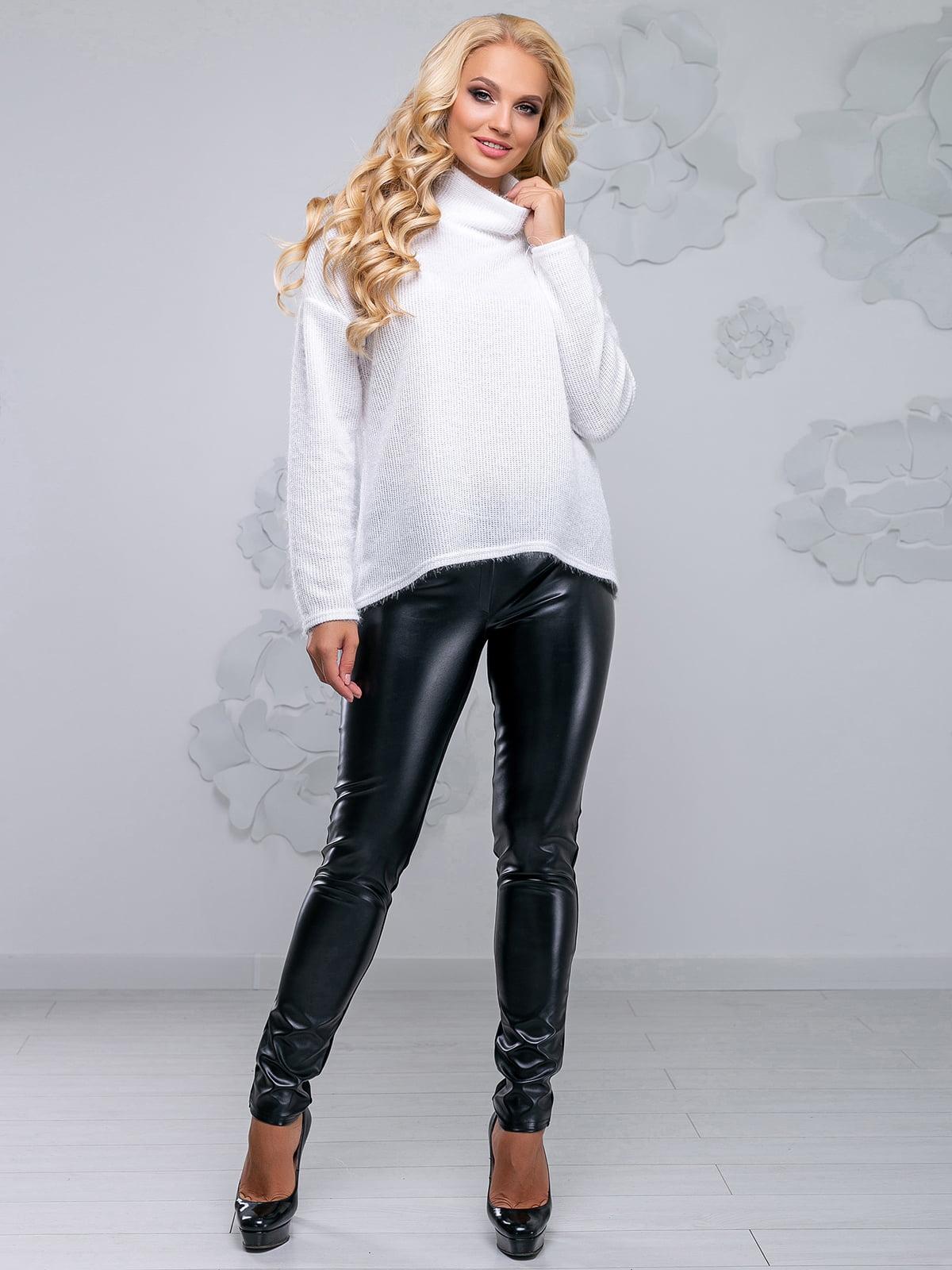 Свитер белый   4621662