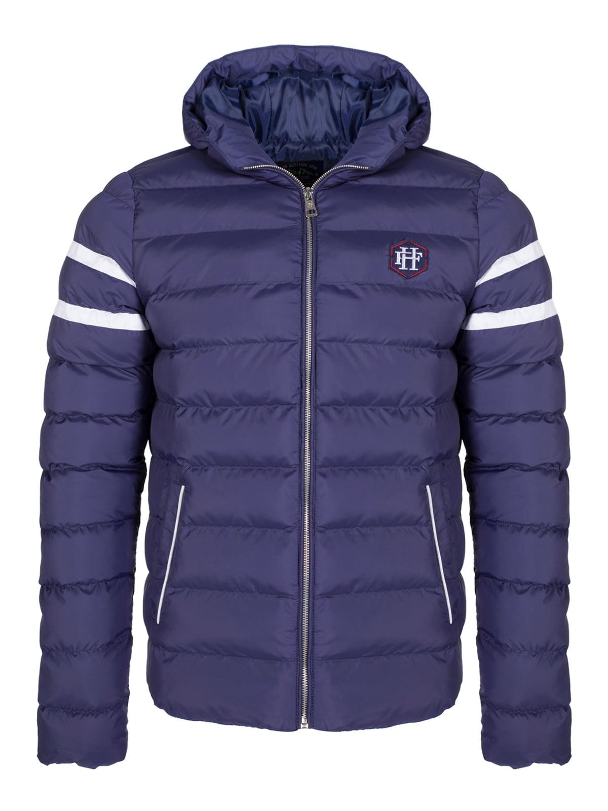 Куртка синяя | 4622040