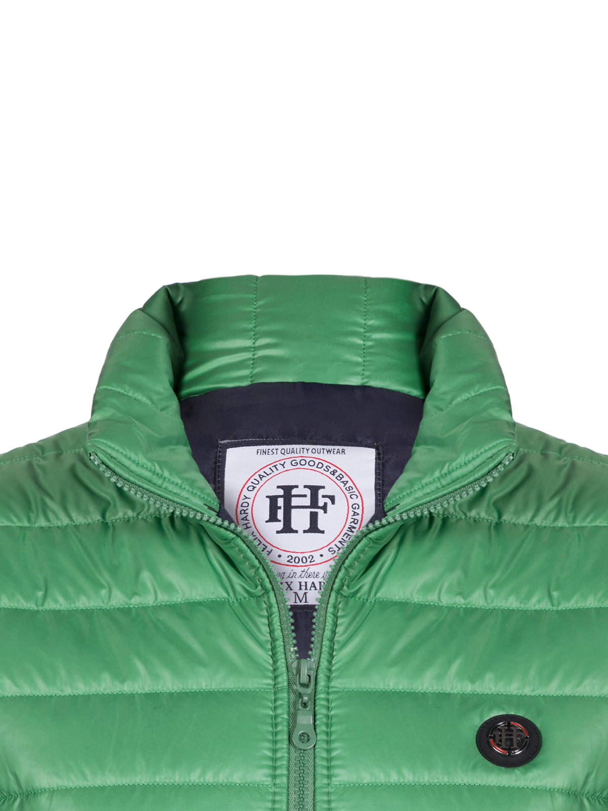 Куртка зелена | 4622081 | фото 2