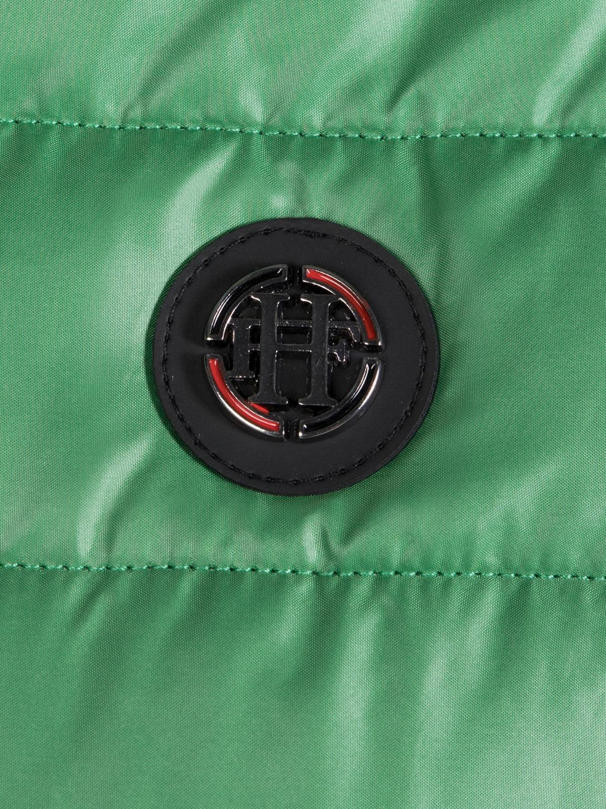 Куртка зелена | 4622081 | фото 3