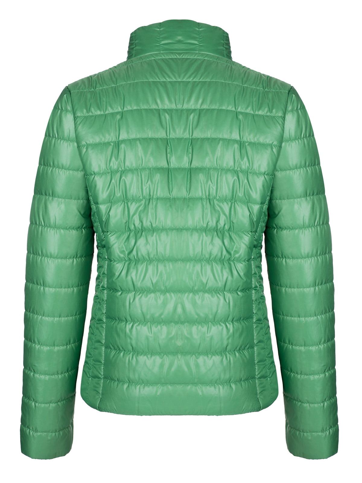 Куртка зелена | 4622081 | фото 5