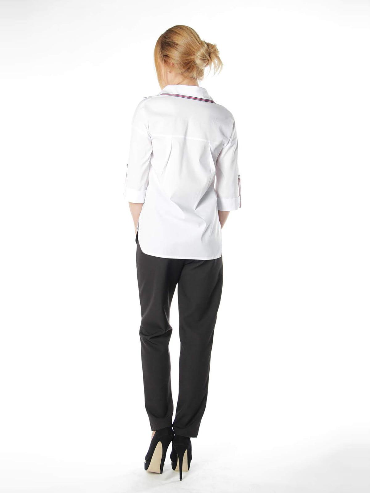 Сорочка біла | 4615524 | фото 2