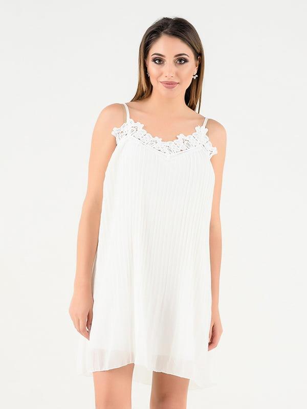 Платье белое | 4271906