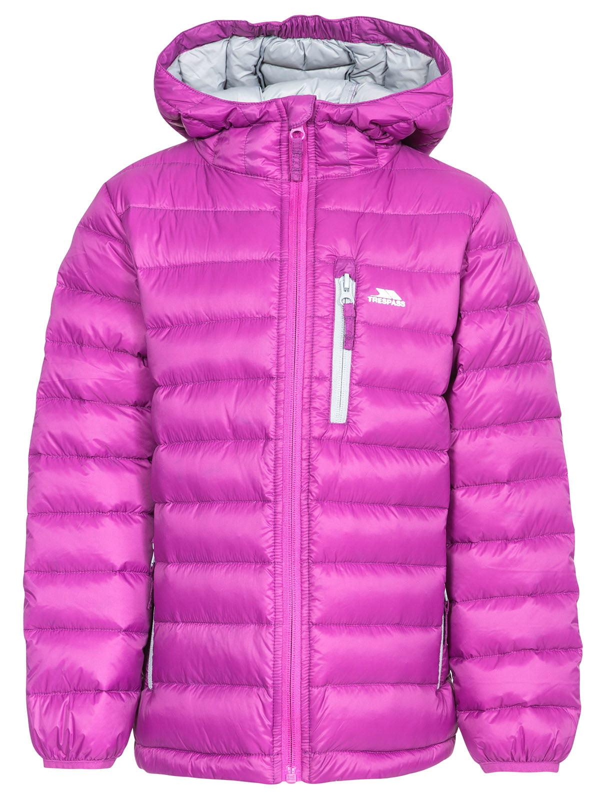Куртка фіолетова | 4618539