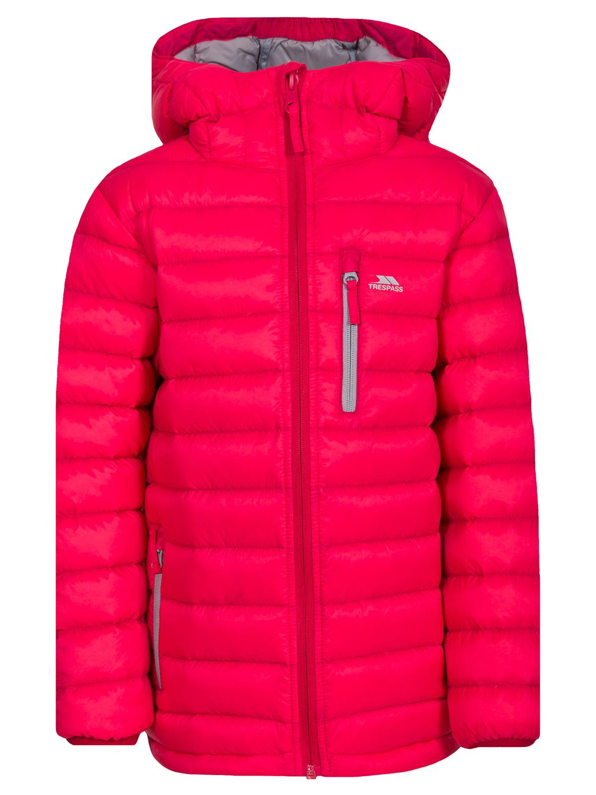 Куртка малинова | 4618540