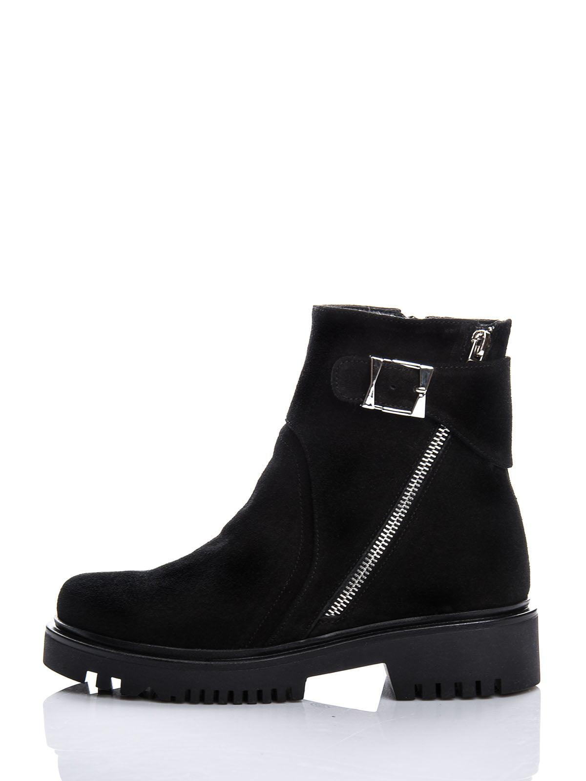Ботинки черные | 4625274 | фото 2