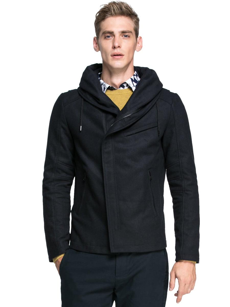 Куртка темно-синяя | 4601112