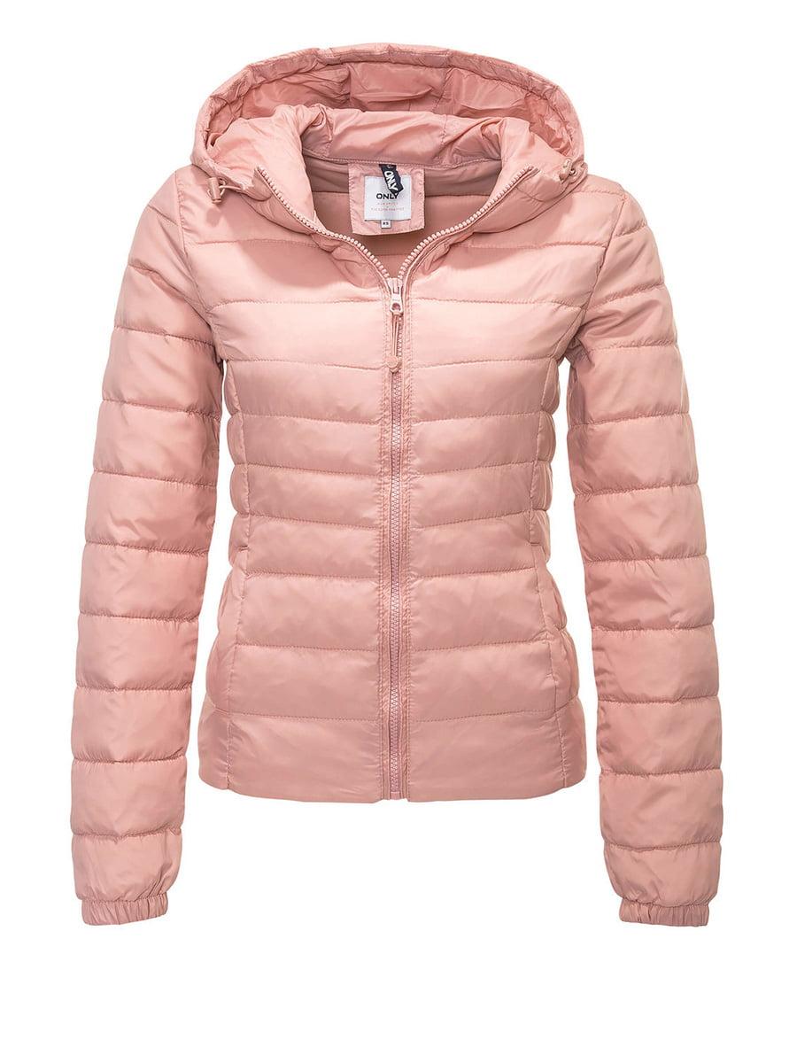 Куртка рожева   4631003