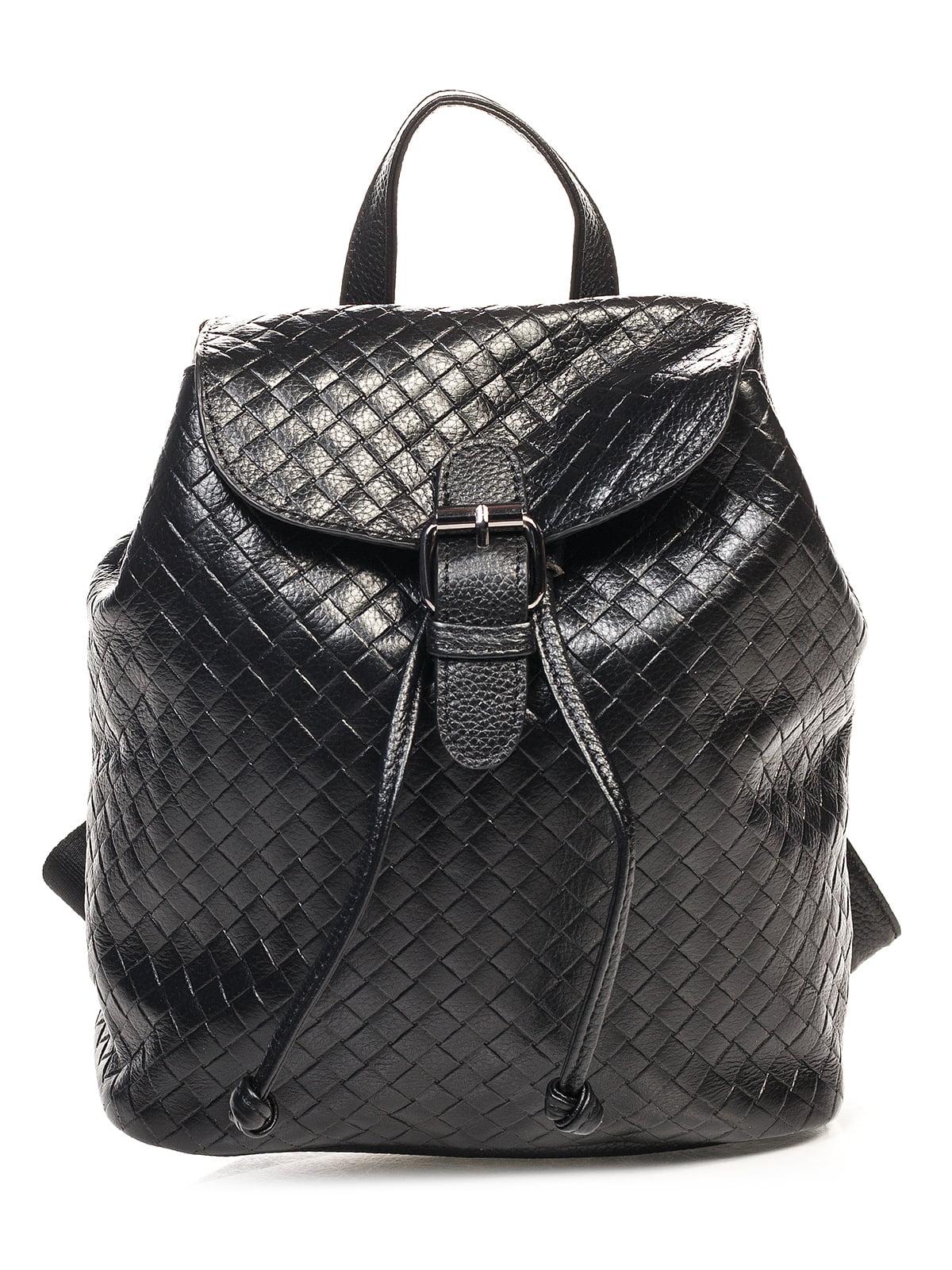 Рюкзак черный | 4626486