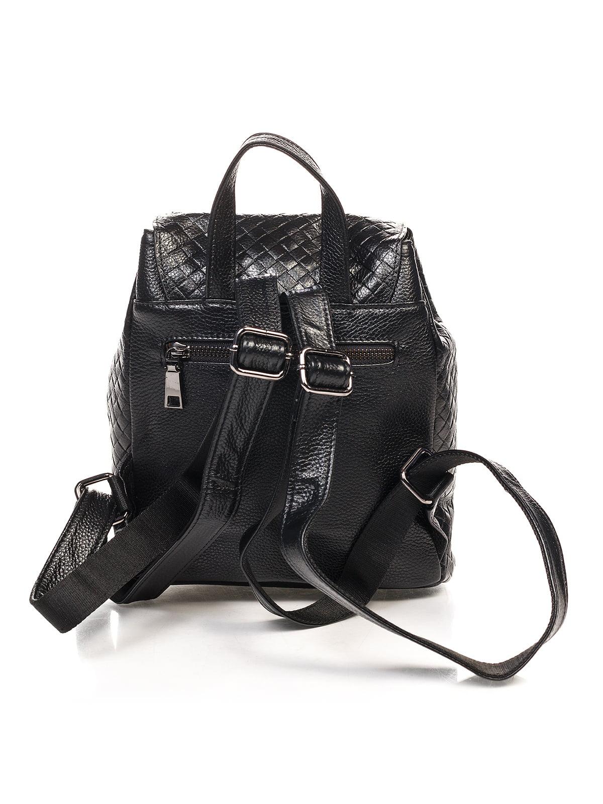 Рюкзак черный | 4626486 | фото 2