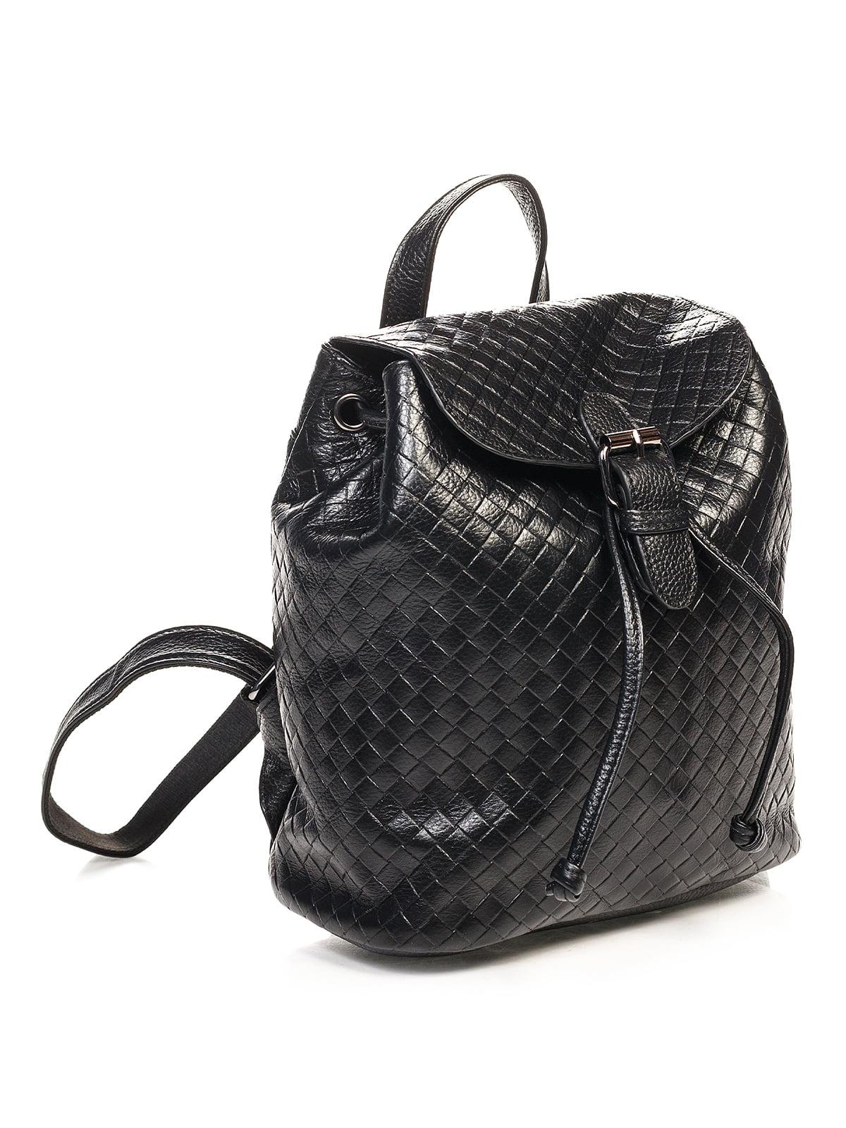 Рюкзак черный | 4626486 | фото 3