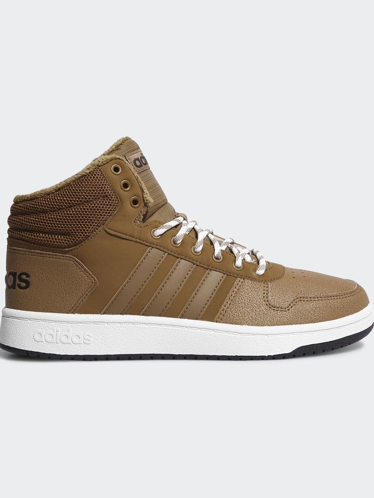 Кроссовки коричневые | 4621971