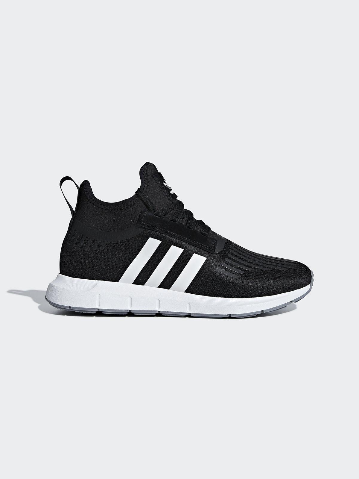 Кросівки чорні | 4623233
