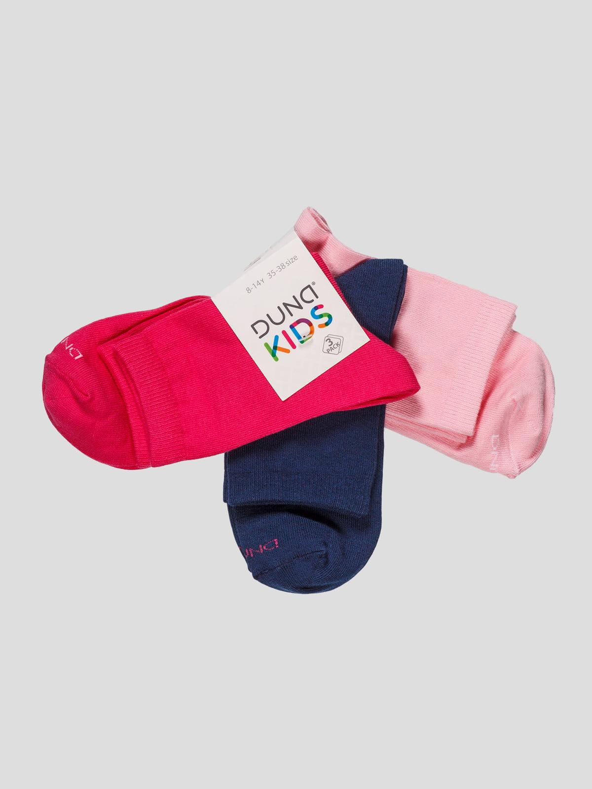 Набір шкарпеток (3 пари) | 4568422