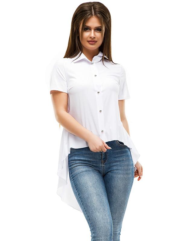 Сорочка біла | 4613509