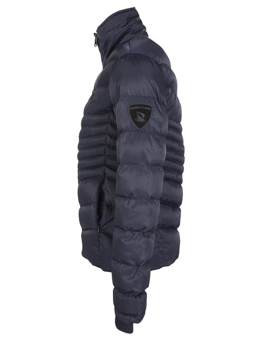 Куртка темно-синяя | 4592974 | фото 4