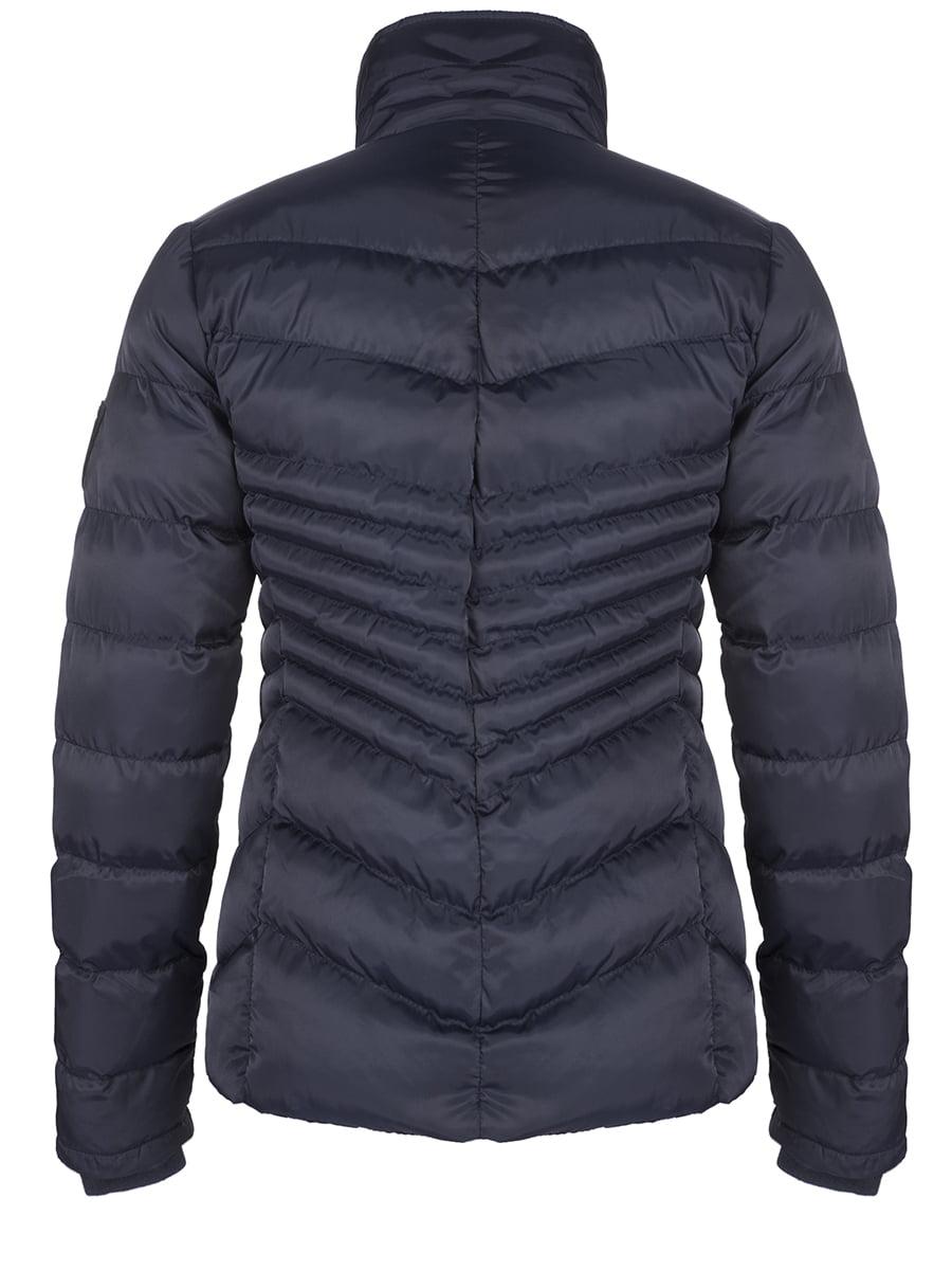 Куртка темно-синяя | 4592974 | фото 5