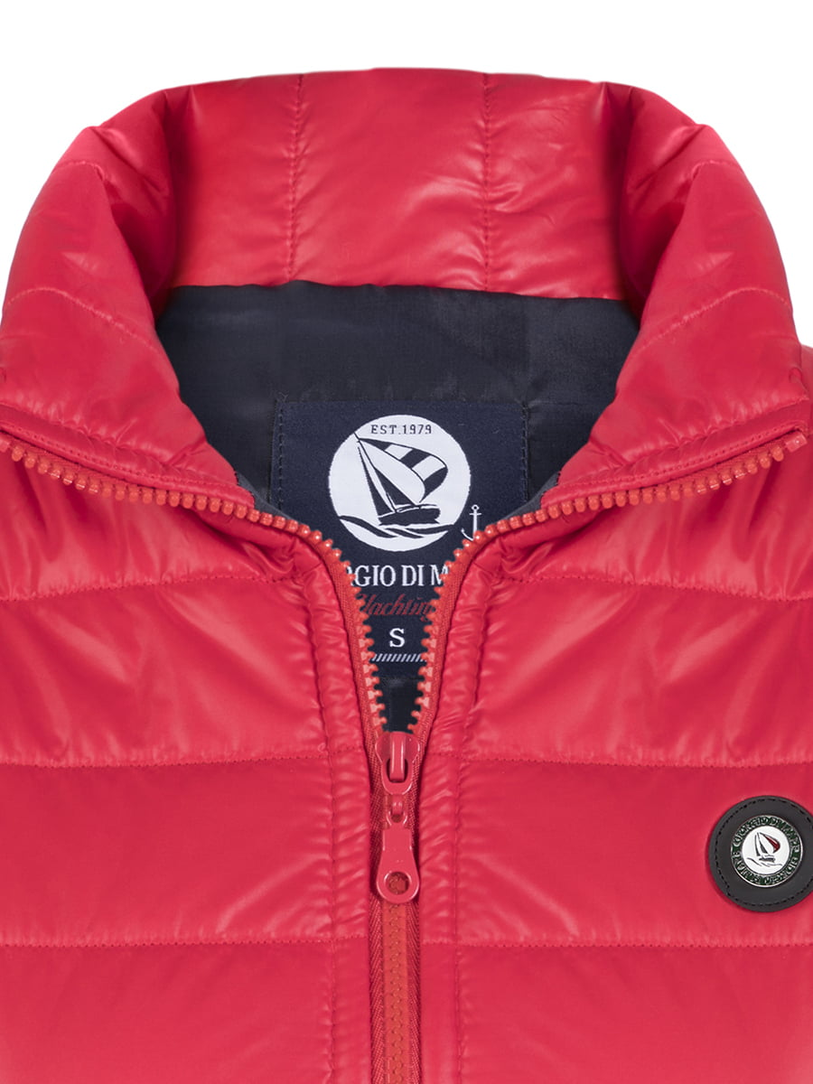 Куртка червона | 4649738 | фото 2