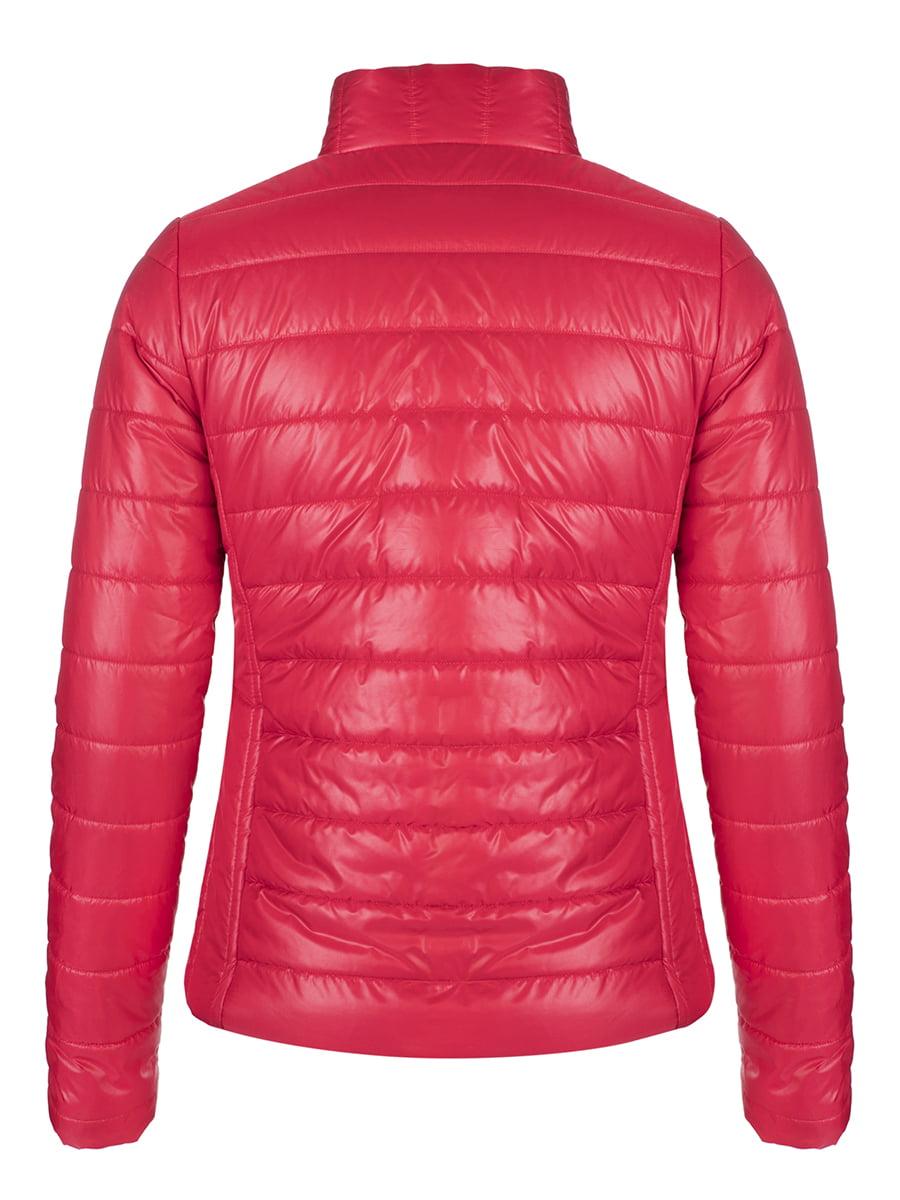 Куртка червона | 4649738 | фото 4