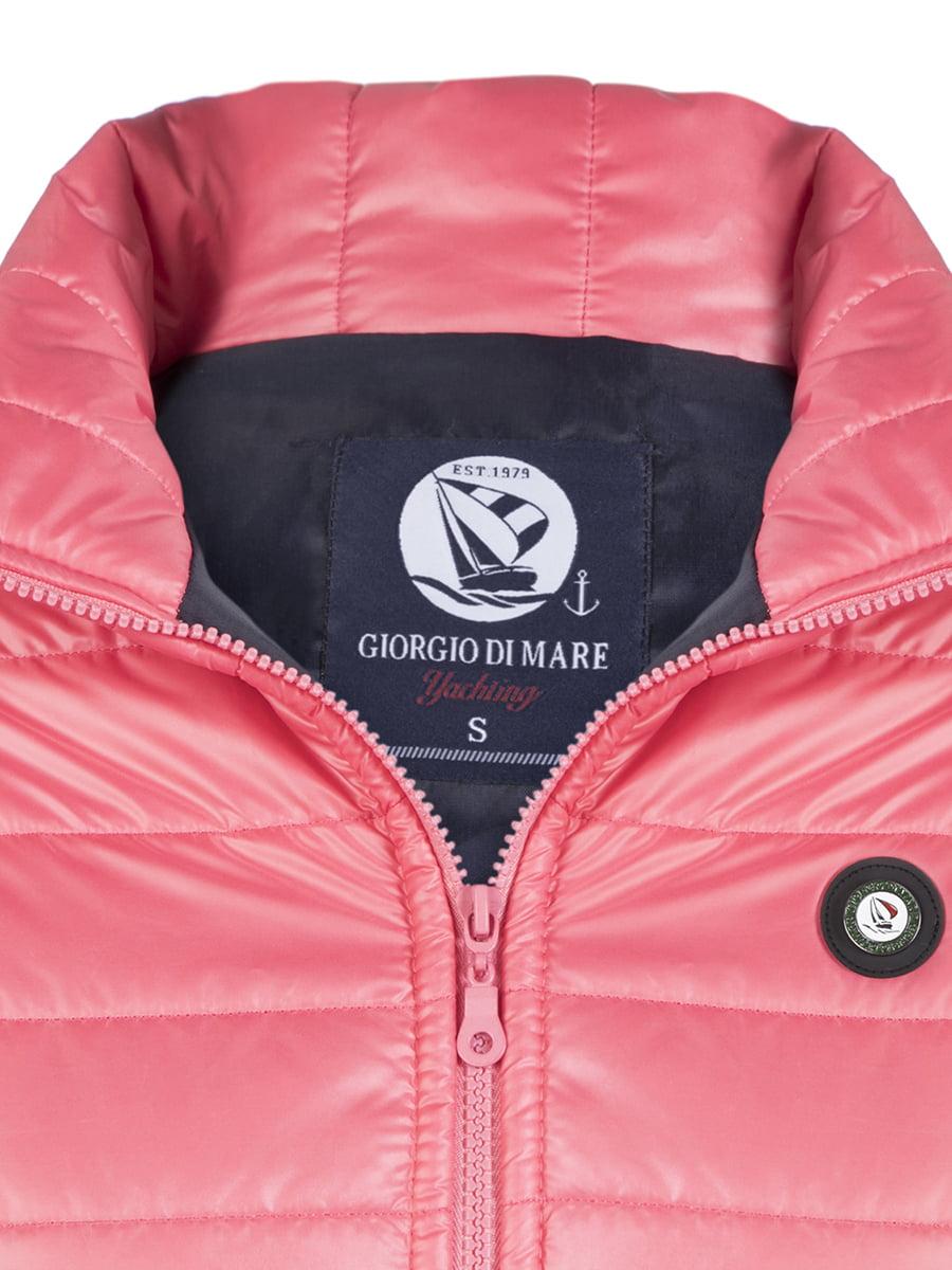 Куртка розовая | 4649740 | фото 2