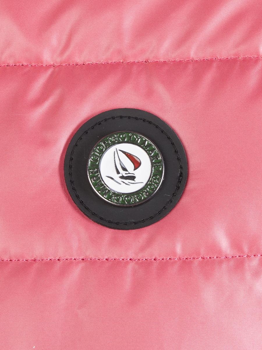 Куртка розовая | 4649740 | фото 3