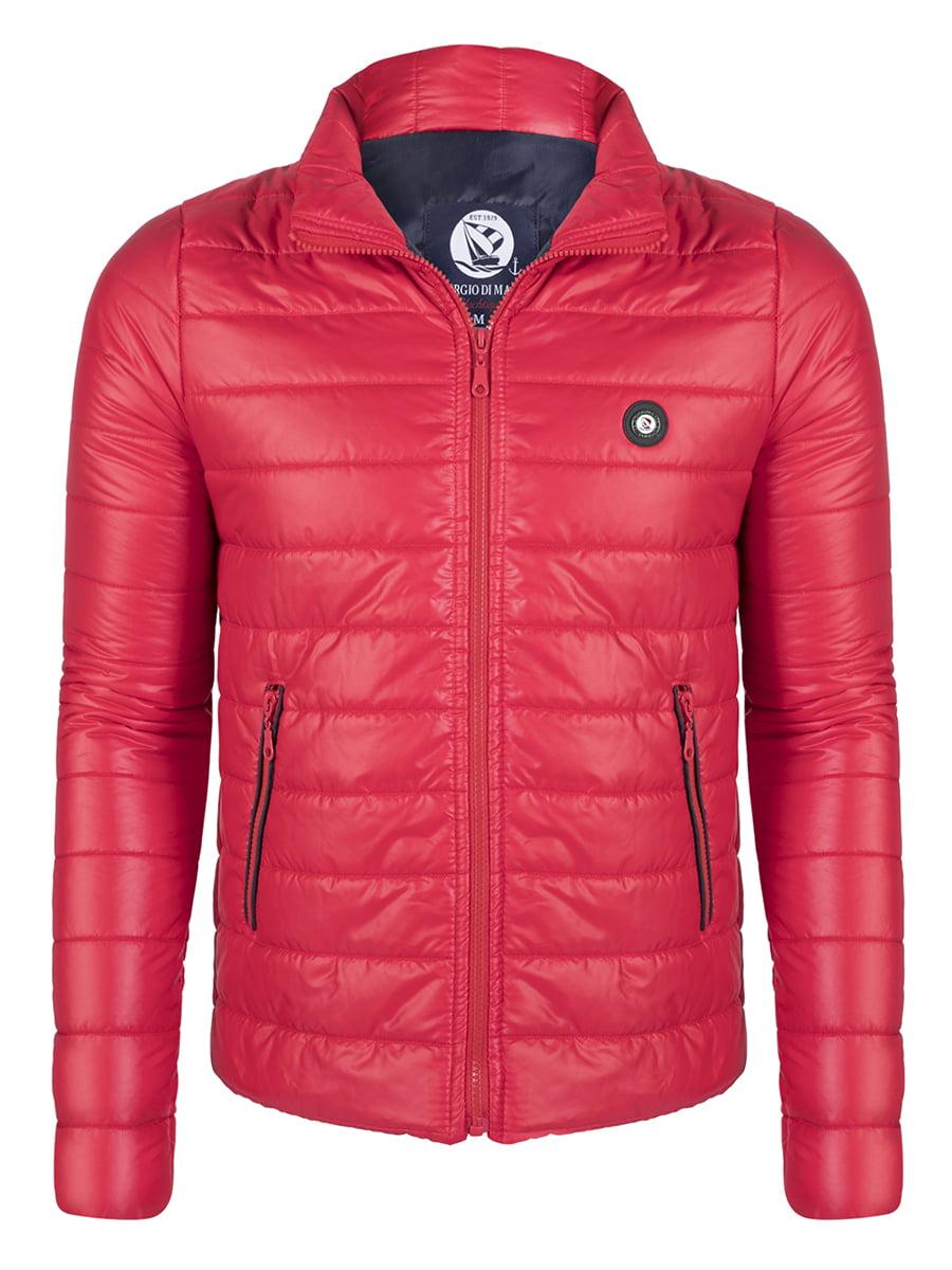 Куртка красная | 4649792