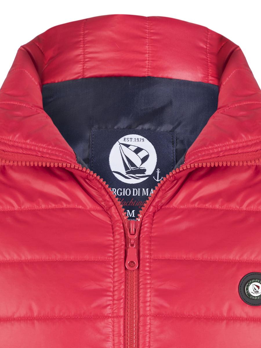 Куртка красная | 4649792 | фото 2