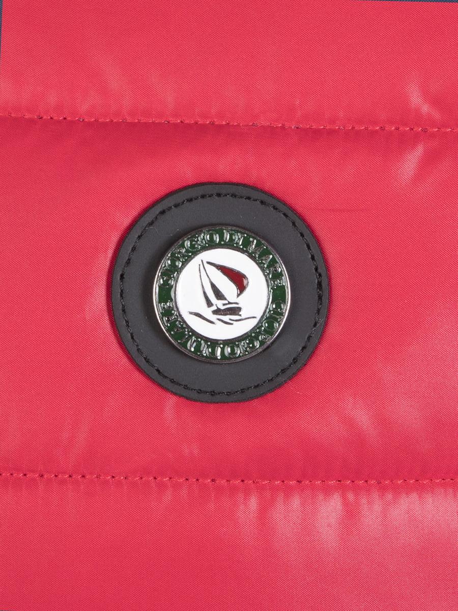 Куртка красная | 4649792 | фото 3