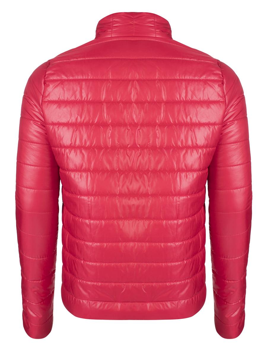 Куртка красная | 4649792 | фото 4